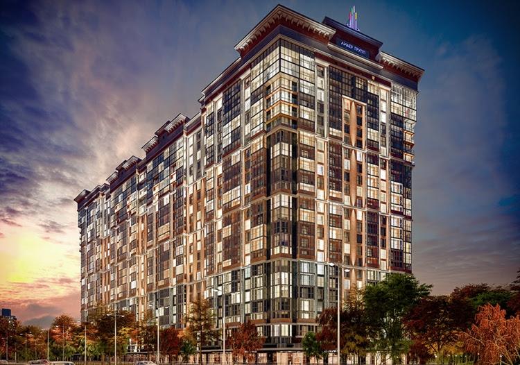 2-комнатная квартира 46 кв. м. в ЖК Ленинград
